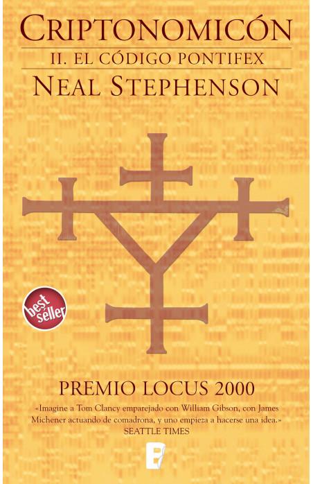 El código Pontifex (Criptonomicón 2)
