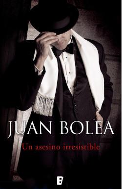 Un asesino irresistible (Serie Martina de Santo 4)