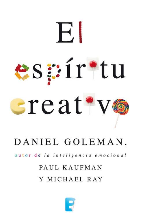 El espíritu creativo