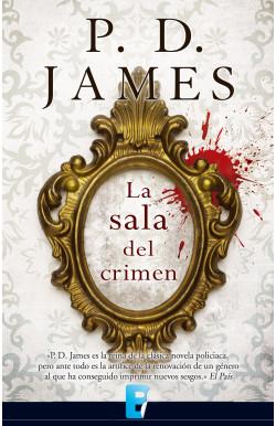La sala del crimen (Adam Dalgliesh 12)