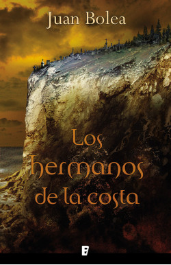 Los hermanos de la costa (Serie Martina de Santo 1)