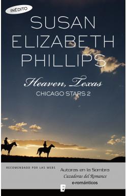 Heaven, Texas (Chicago Stars 2)