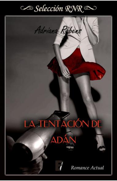 La tentación de Adán (Bilogía Pecado...