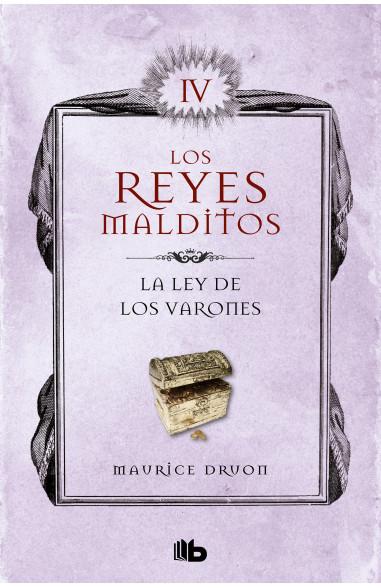La ley de los varones (Los Reyes...