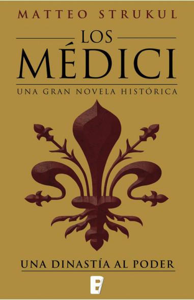 Los Médici. Una dinastía al poder...