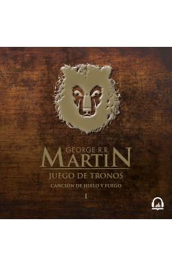 Juego de tronos (Canción de hielo y fuego 1)
