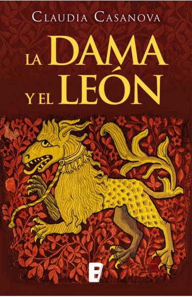 La dama y el león
