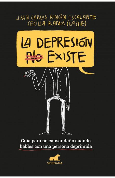 La depresión (no) existe