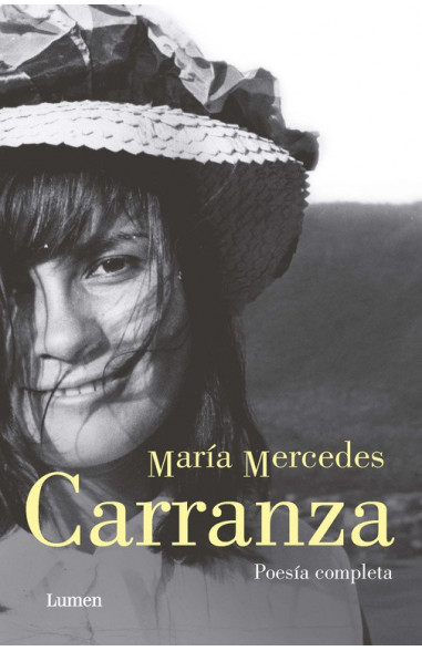 María Mercedes Carranza. Poesía completa