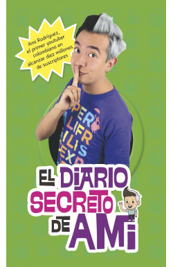El diario secreto de Ami