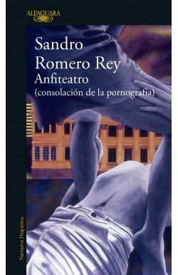Anfiteatro (Consolación de la pornografía)