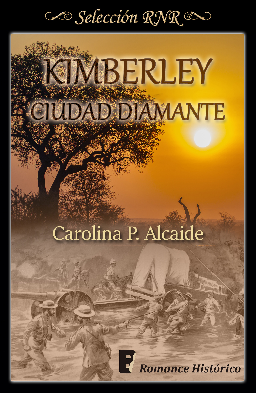 Kimberley, ciudad diamante