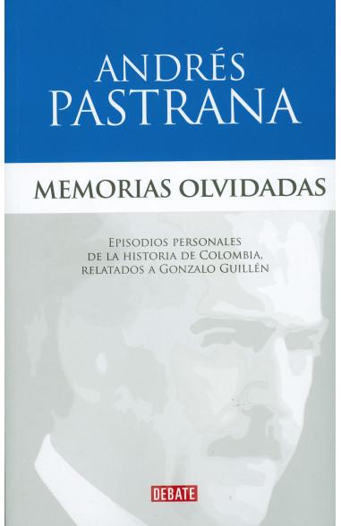 Memorias Olvidadas