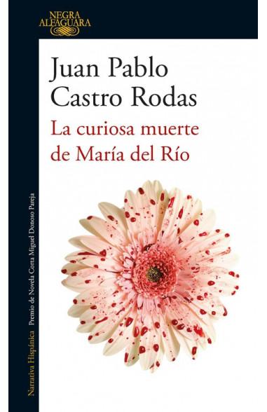 La curiosa muerte de María del Río