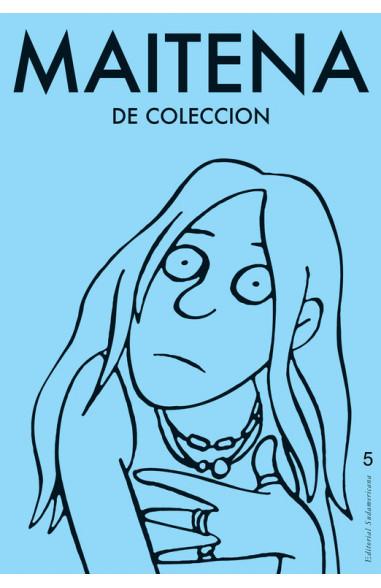 Maitena de coleccion 5