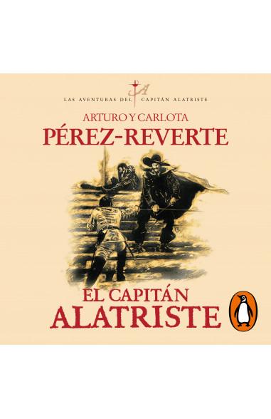 El capitán Alatriste (Las aventuras...
