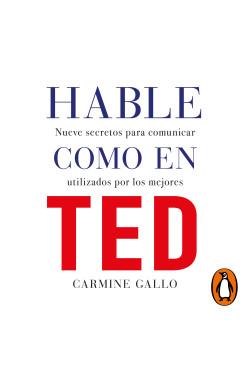 Hable como en TED
