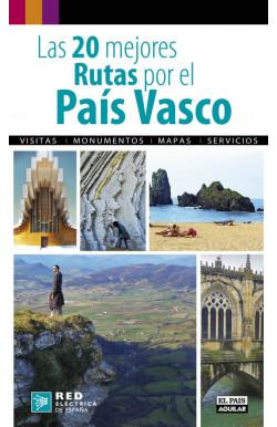 Las 20 mejores rutas por el País Vasco