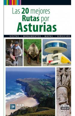 Las 20 mejores rutas por Asturias