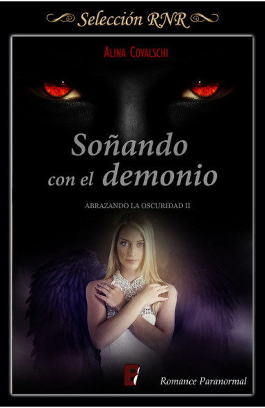Soñando con el demonio (Abrazando la...