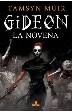 Gideon la Novena (Trilogía...