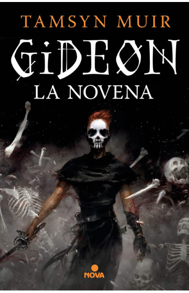 Gideon la Novena (Tetralogía de la...