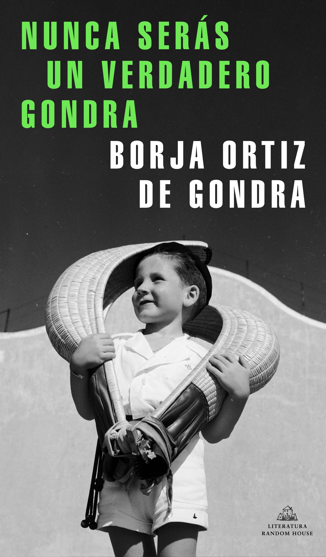 Nunca serás un verdadero Gondra