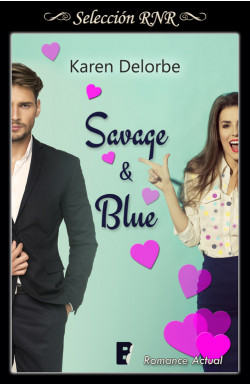 Savage & Blue (Soy tu fan 1)