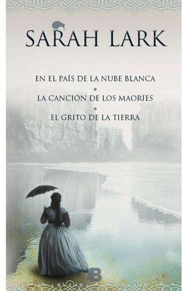 Trilogía de la Nube blanca (En el...