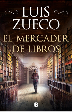 El mercader de libros