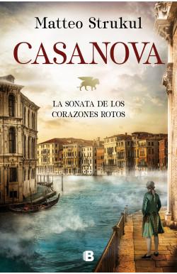 Casanova. La sonata de los corazones rotos