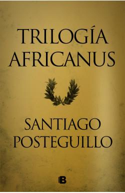 Trilogía Africanus (edición...