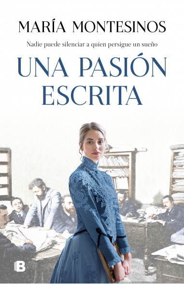 Una pasión escrita