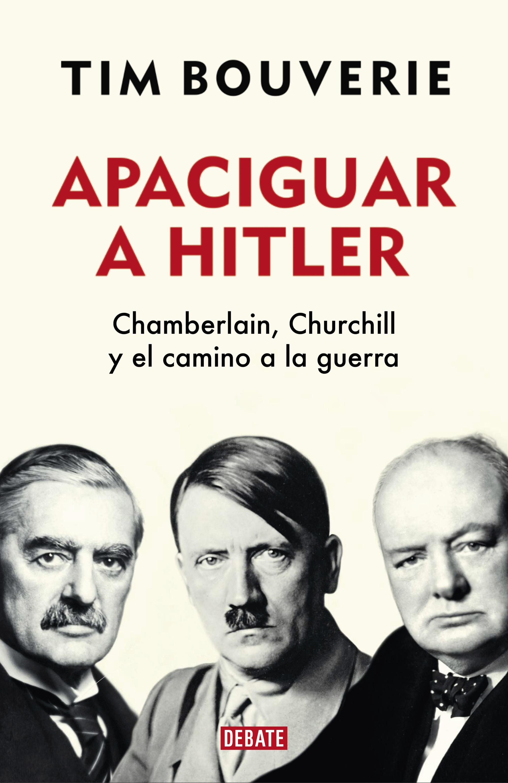 Apaciguar a Hitler