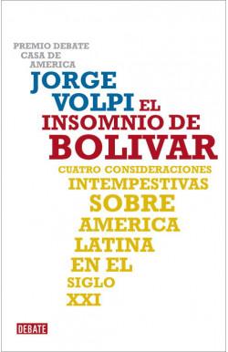 El insomnio de Bolívar