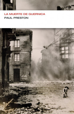 La muerte de Guernica...
