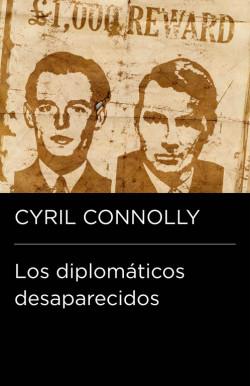 Los diplomáticos desaparecidos (Colección Endebate)