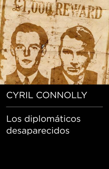Los diplomáticos desaparecidos...