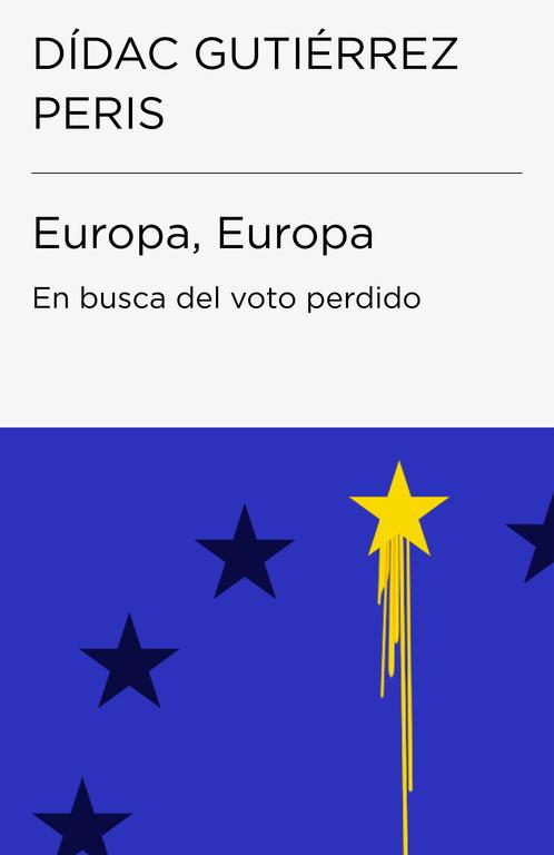 Europa, Europa (Colección Endebate)