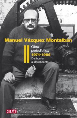 Obra periodística 1974-1986 (Obra periodística 2)