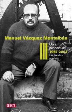 Obra periodística 1987-2003 (Obra periodística 3)