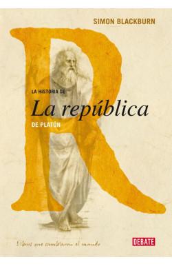 La historia de La República de Platón