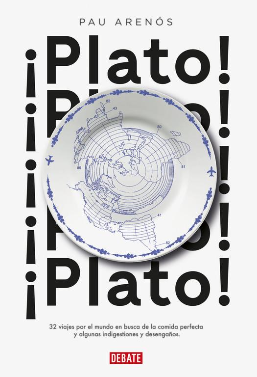 ¡Plato!