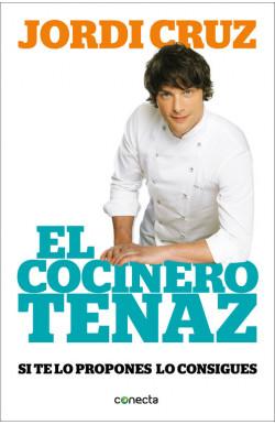 El cocinero tenaz