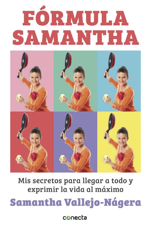 Fórmula Samantha