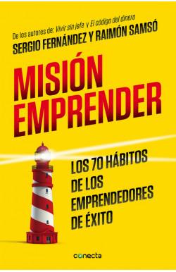Misión emprender