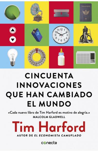 Cincuenta innovaciones que han...