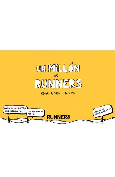 Un millón de runners (Runner's World)