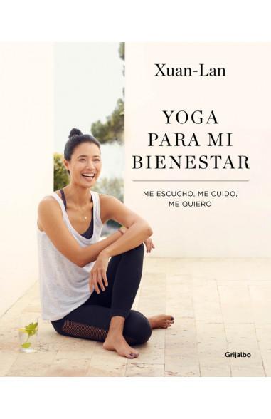 Yoga para mi bienestar