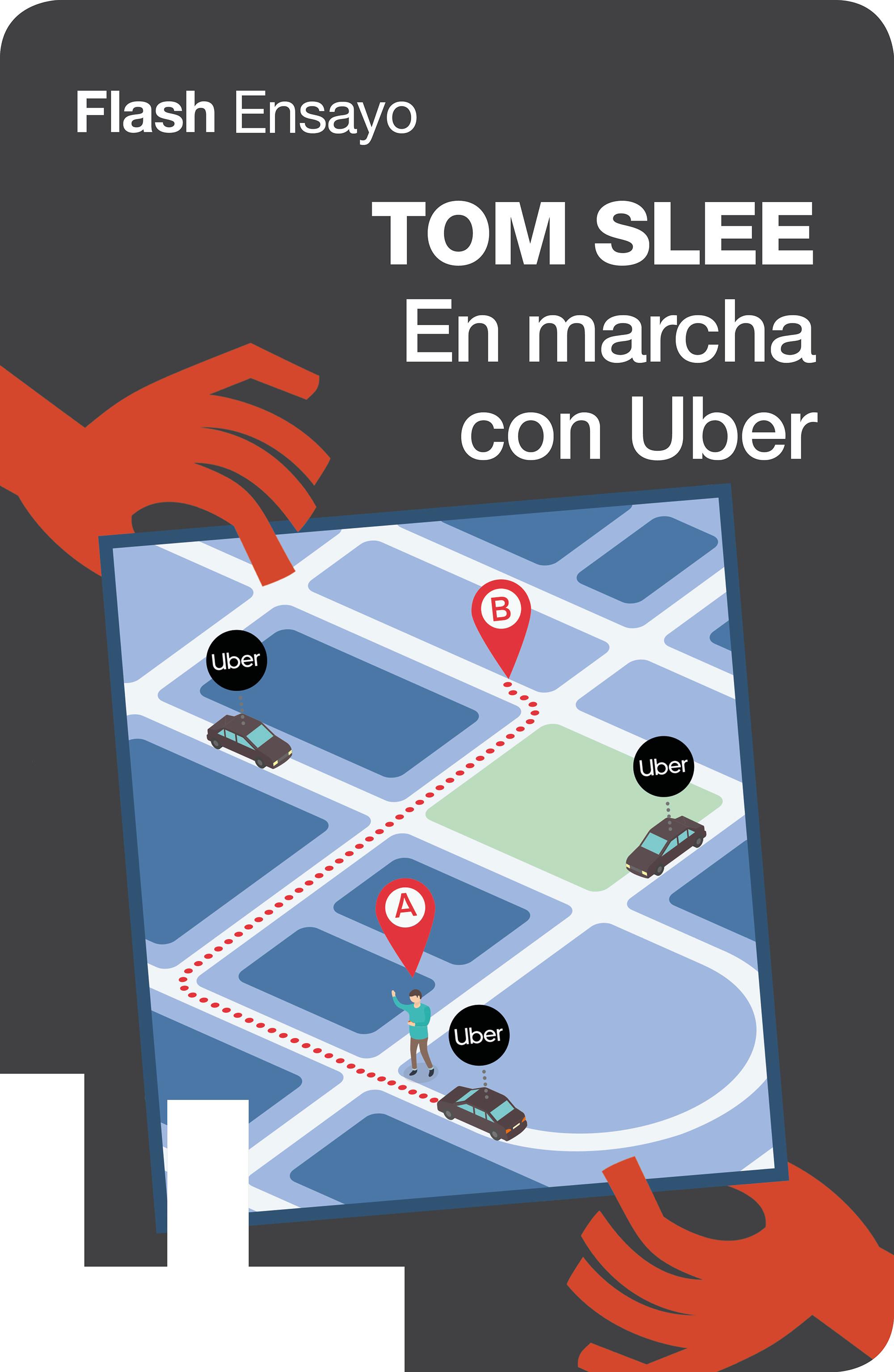En marcha con Uber